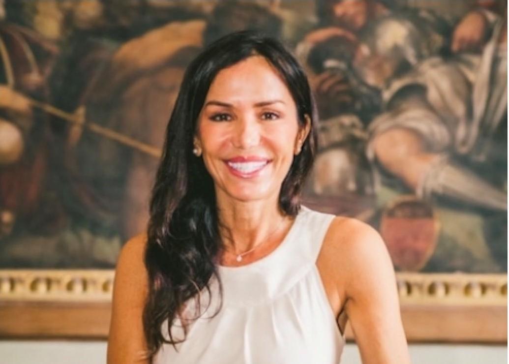 Joblio Welcomes Valentina Castellani Quinn As Global Spokesperson